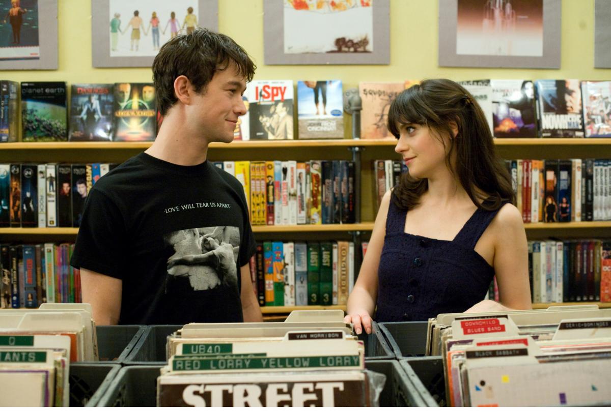 「『なぜ上手くいかないんだろう』と、20代の頃に自身の恋愛と重ねて観ていた作品。登場人物がイケアで新婚ごっこをするシーンに憧れて、当時交際していた彼と訪れたことを思い出しました(笑)。サウンドトラックの『US』をiPodに入れて聴いていたのが懐かしい」(エディターK)