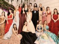 世界屈指の令嬢たちが社交界デビュー! 毎年恒例の「ル・バル・デ・デビュタント」が開催