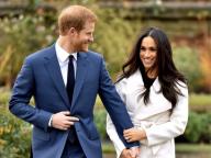 ヘンリー王子&メーガン妃の「引退」発表に賛否両論! 人気セレブも続々とコメント