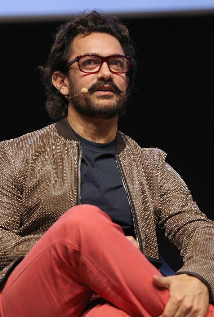 「ボリウッドの顔」とも言えるインド人俳優、アーミル・カーン(55)。徹底した役づくりは「ミスターパーフェクト」と評され、出演作は軒並みヒット。社会貢献にも尽力し、米『タイム』誌の「世界で最も影響力のある100人」に選ばれるなど、誰もが認めるカリスマ性を放つ。