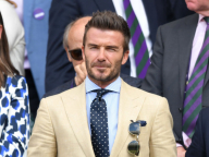 """David Beckham / デヴィッド・ベッカムに関するトピックス""に関するトピックス"
