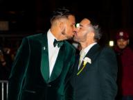 祝マーク・ジェイコブスが結婚! ケイト・モスをはじめ、今をときめく人気モデルが出席