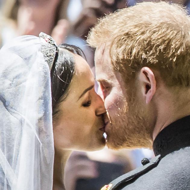 【SPUR】祝・英王室のヘンリー王子とメーガン・マークルが結婚! 前代未聞の式典から、豪華セレブの参列者までお届け