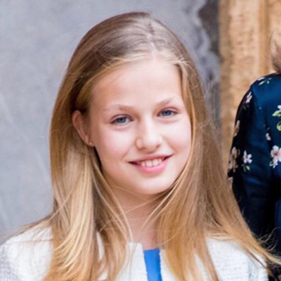 総勢35名のロイヤルキッズを網羅! 世界の麗しきプリンス&プリンセス図鑑