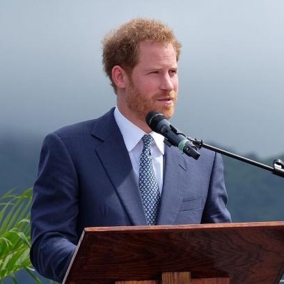 【SPUR】ダイアナ妃の意思を受け継ぐハリー王子。アフリカでの保護活動をするきっかけに、母の死があったことを告白