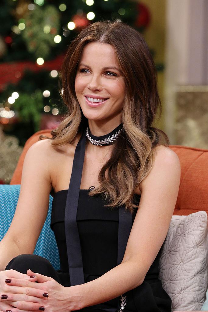 もともと美人女優として定評のあったケイトだが、2016年に離婚して以来、その色気は年々増すばかり。