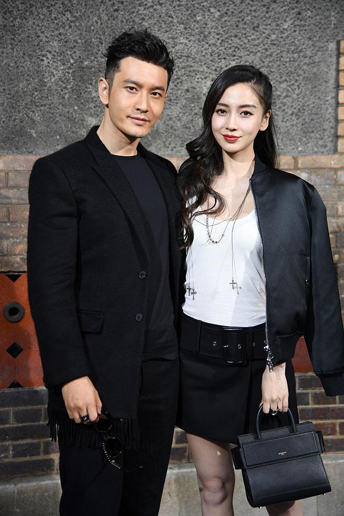 アクション映画に引っ張りだこの中国人俳優、ホアン・シャオミン(42)。女優&モデルのアンジェラベイビー(31)の夫としても有名で、2015年には36億円の豪華挙式をしたことで大きなニュースに! そんなふたりのツーショットは、「美しすぎるカップル」とアジアを席巻している。