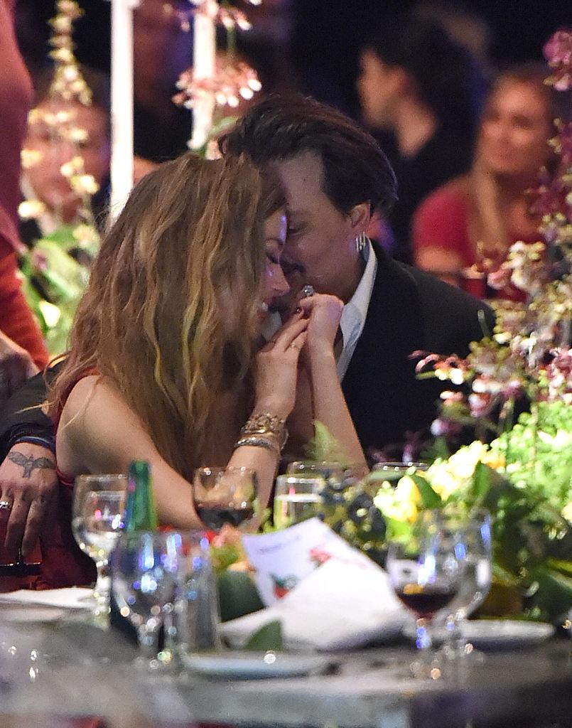 映画での共演をきっかけに交際をスタートさせたふたりは、2015年に結婚。