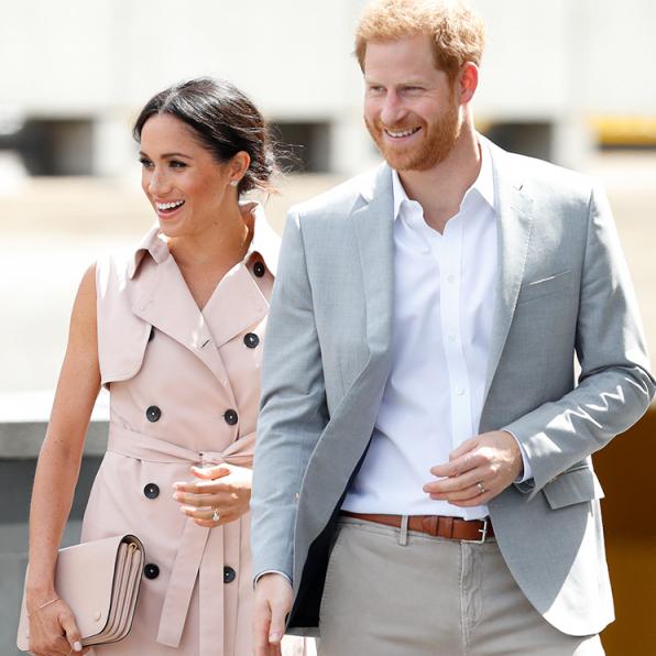 ヘンリー王子&メーガン妃、クルーニー夫妻の別荘を訪問! とっておきのおもてなしとは?