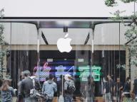 話題のApple新宿で体験!Apple Storeの真価とは? vol.58