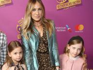次世代のキャリー? サラ・ジェシカ・パーカーの双子の娘、ママの古着を着こなす