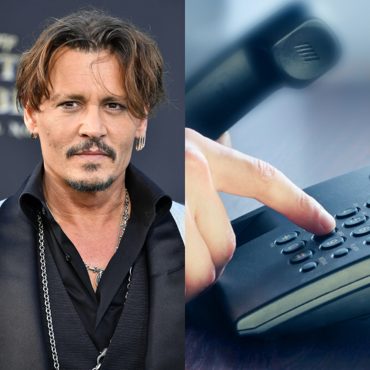 ミュージシャンとして有名になる前は、電話でペンを売る仕事をしていたというジョニー・デップ(55)。よほど才能がなかったのか、売れたのは1本だけ。ジョニー自身もこの仕事が大嫌いだったと漏らしている。