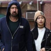 新恋人は30歳年下の日系人女性! スピード離婚から1年、ニコラス・ケイジに熱愛発覚