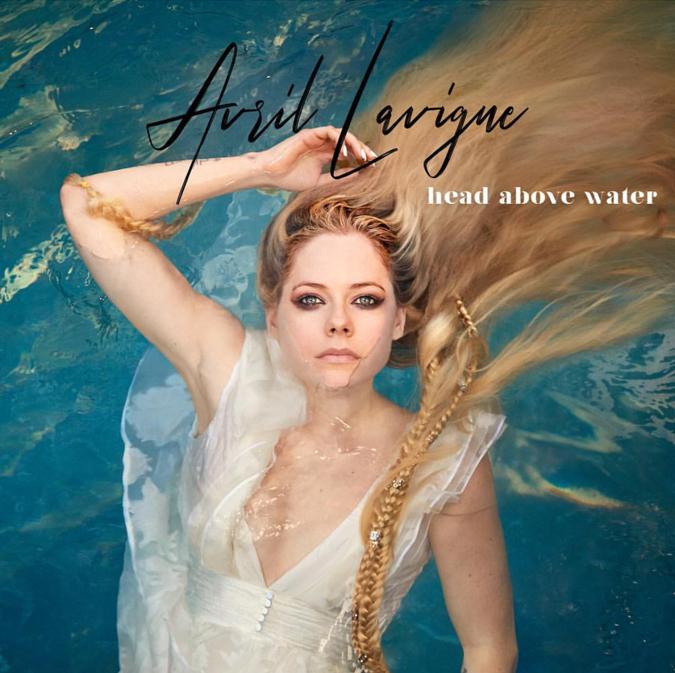 新アルバムは、闘病中の体験をもとに制作。