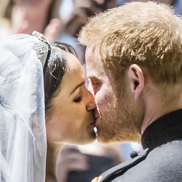 ヘンリー王子とメーガン妃が結婚! 前代未聞の式典から、豪華セレブの参列者までお届け