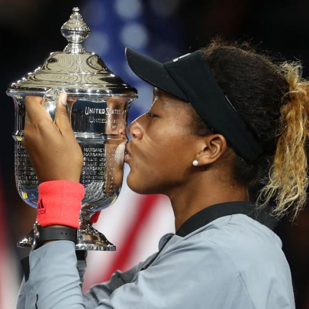【SPUR】セリーナ・ウィリアムズVS大坂なおみ、全米オープンテニス2018決勝戦速報!