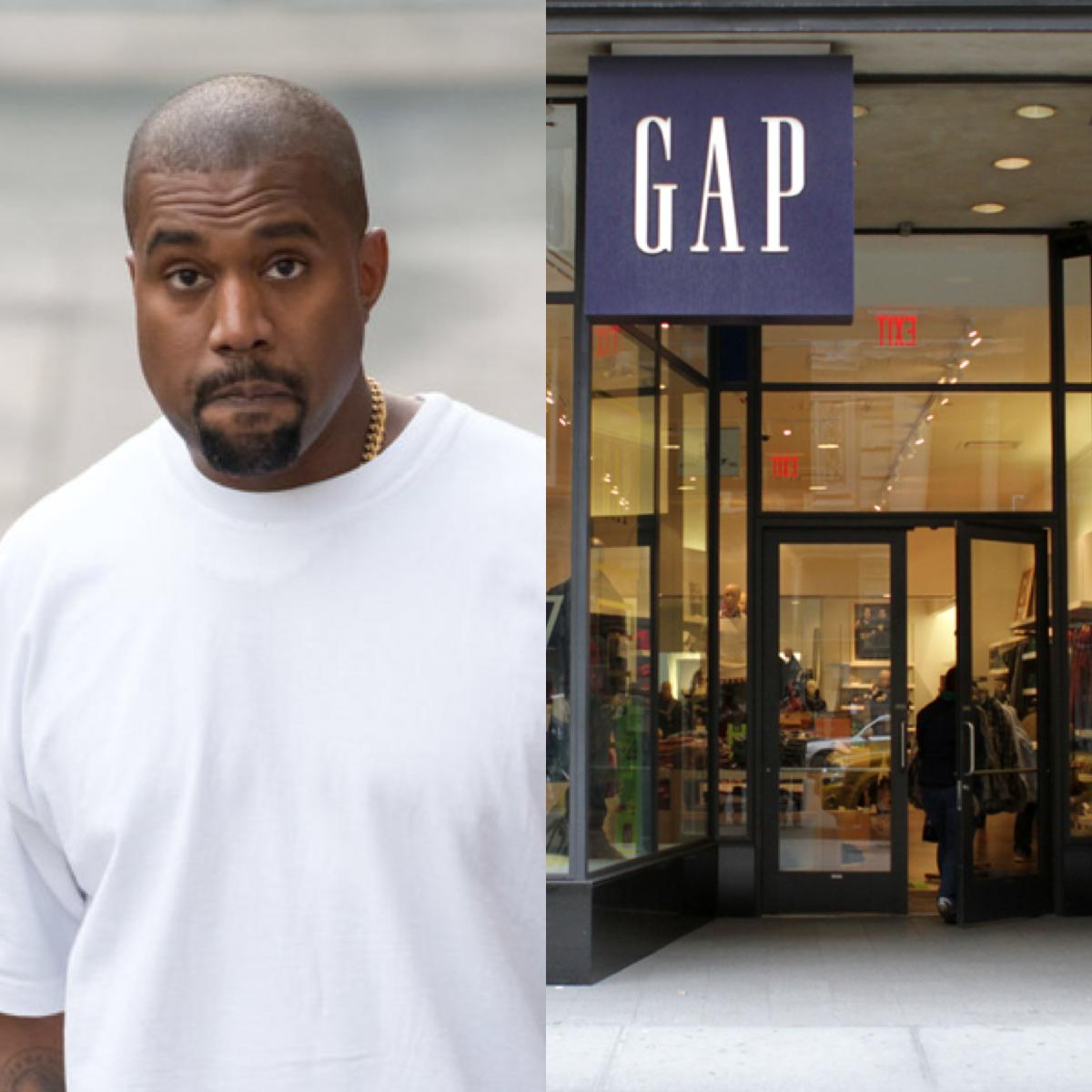 高校生のとき、アパレルブランド「ギャップ」の店員をしていたカニエ・ウエスト(41)。現在では自身のブランドを立ち上げているカニエもギャップに対しては並々ならぬ思い入れがあるようで、「また働きたい」とコメントしている。