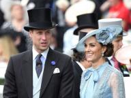 ウィリアム王子&キャサリン妃も参加! 毎年恒例のロイヤルアスコットに英王室メンバーが勢揃い
