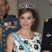 美貌、プロポーション、スタイリング、キャリア、どれをとっても素敵なスペイン・レティシア妃のプリンセス・ダイアリー