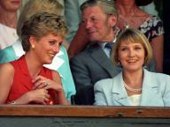 「ダイアナ元妃はジョージ王子を大好きになっていたはず」。生前の友人が王子との秘話を明かす