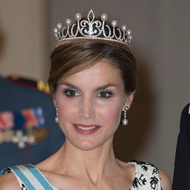 英キャサリン妃も羨望⁉︎ スペイン・レティシア妃のプリンセス・ダイアリー