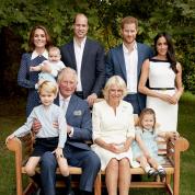 ハッピーなニュースにあふれた英王室! 美しい写真とともに振り返る、2018年のイベントタイムライン