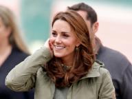 英キャサリン妃、ルイ王子を出産後初の公務へ! 庶民的な一面が話題に