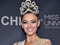 ミス・ユニバースが決定! 今年のグランプリに輝いたのは、南アフリカ出身のエキゾチックな美女
