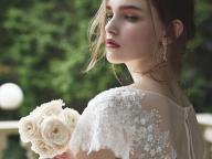 フォーシス アンド カンパニーから新作のオリジナルドレス「FOURSIS BRIDE 2017 AW」がデビュー