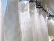 ドレスショップで花嫁気分 #深夜のこっそり話 #957