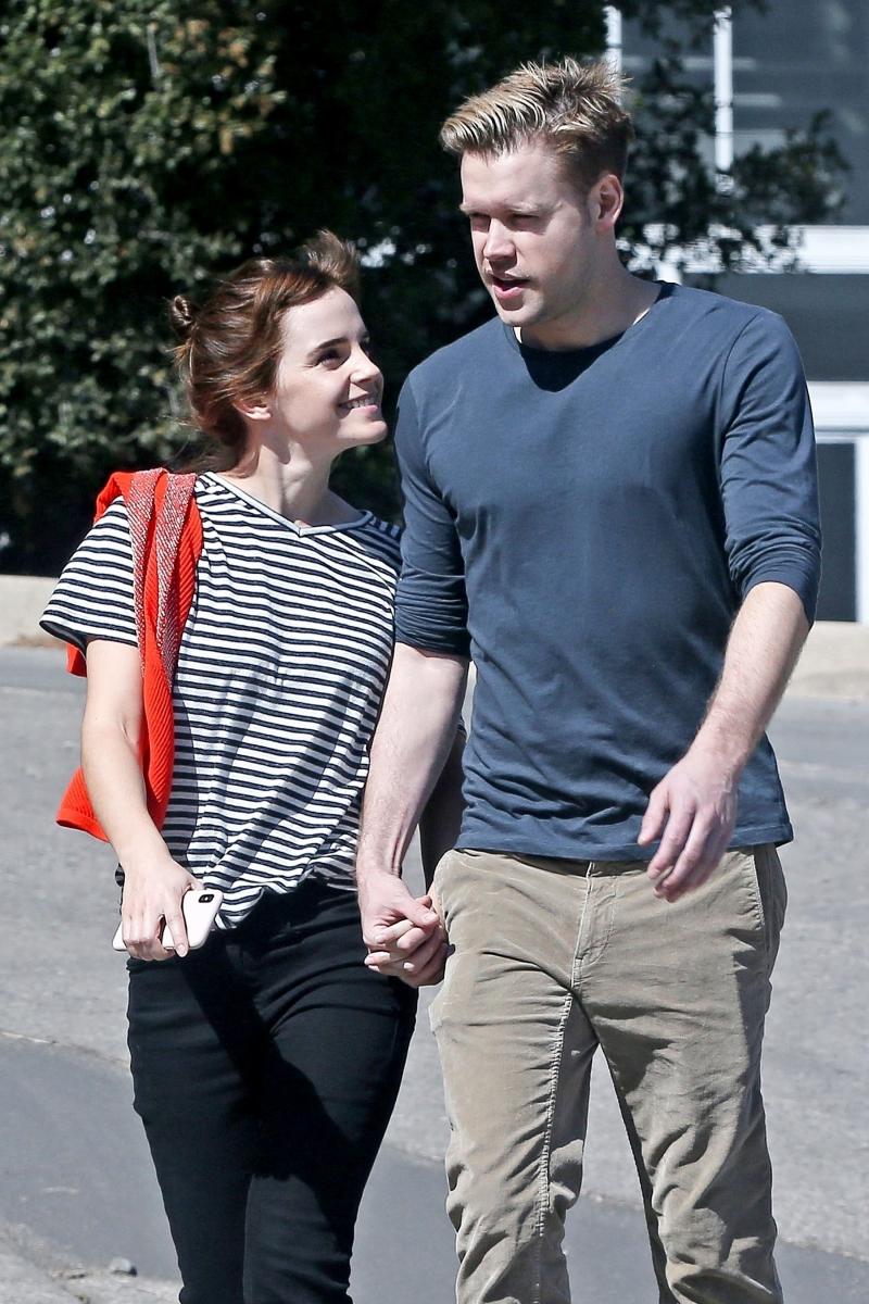 今年3月には、米人気ドラマ『glee/グリー』で知られる俳優、コード・オーバーストリートとの交際が報じられていた。