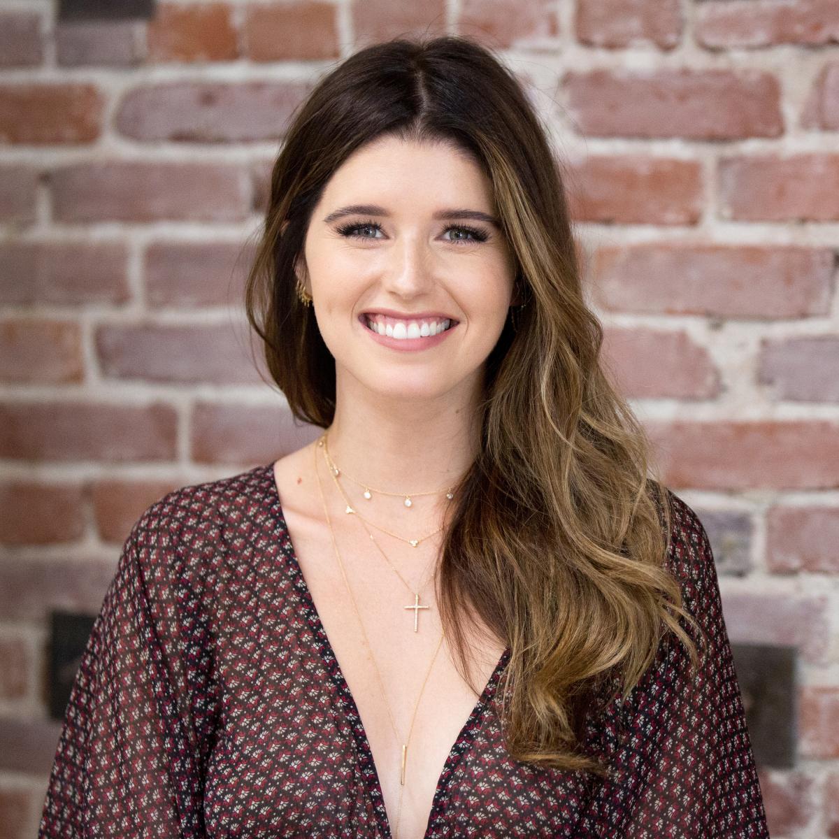 キャサリンは南カリフォルニア大学でコミュニケーション学とジャーナリズム論を修めた才女で、現在は作家兼ブロガーとして活躍している。Photo:Getty Images