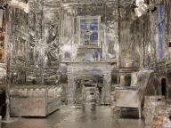 【MM6 Maison Margiela】すべてのワードローブが銀色に染まる2018年秋冬カプセルコレクションがローンチ!