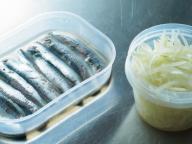 いわしの酢漬け - 長尾智子の保存食レシピ【第3回】