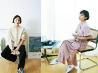 """おしゃれな彼女は""""アジアの純真"""":イ・ユンギョン from ソウル"""