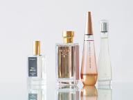 みずみずしさと透明感のある香り