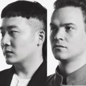 Samuel Yang & Erik Litzen / SAMUEL GUÌ YANG