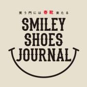 ファッション特集 笑う門には春靴来たる SMILEY SHOES JOURNAL PART.5