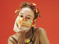 """自分を守る、ファッションアイテムに進化した「これからのモードは""""With a Mask!""""」"""