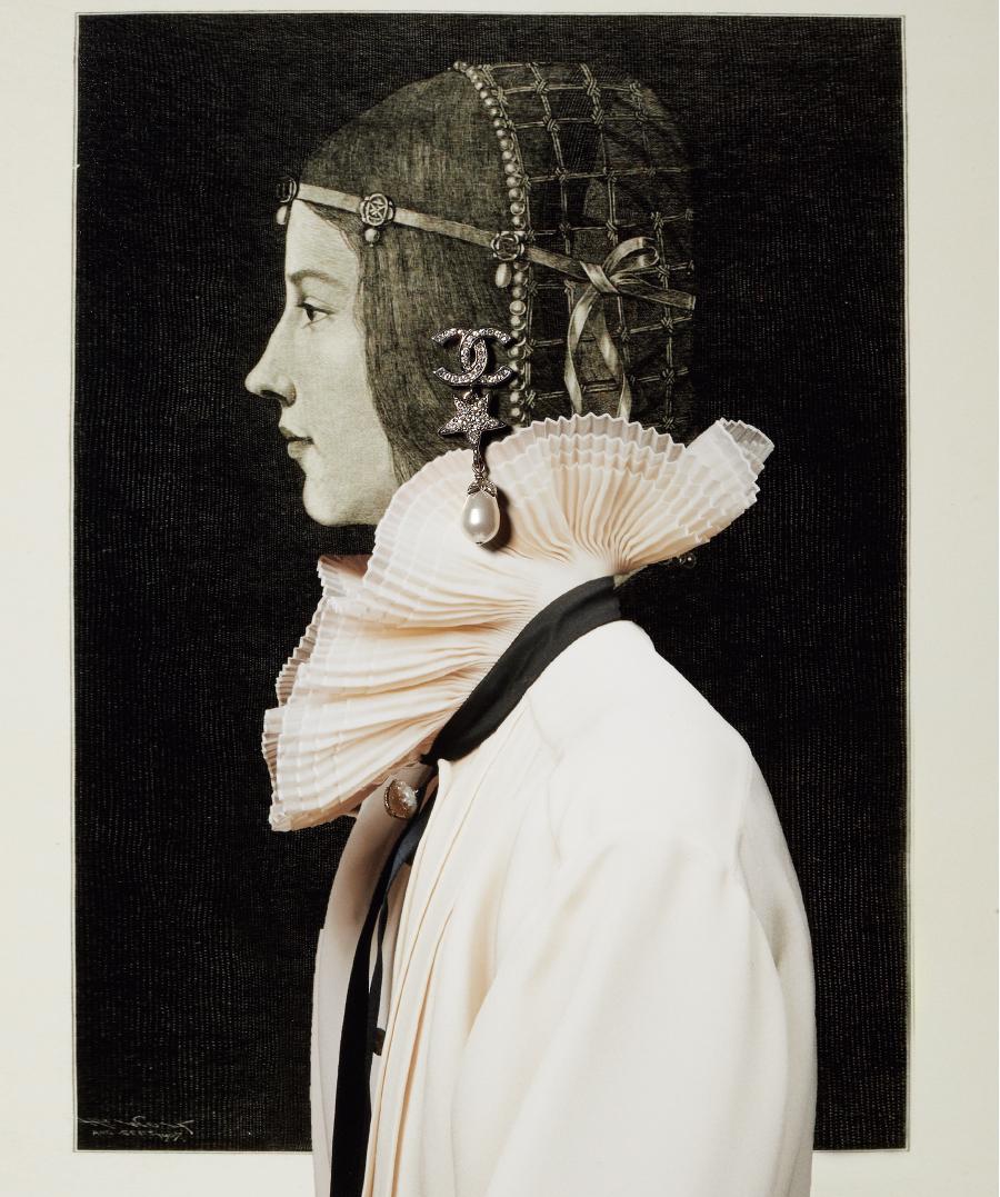 title:Beatrice D'Este