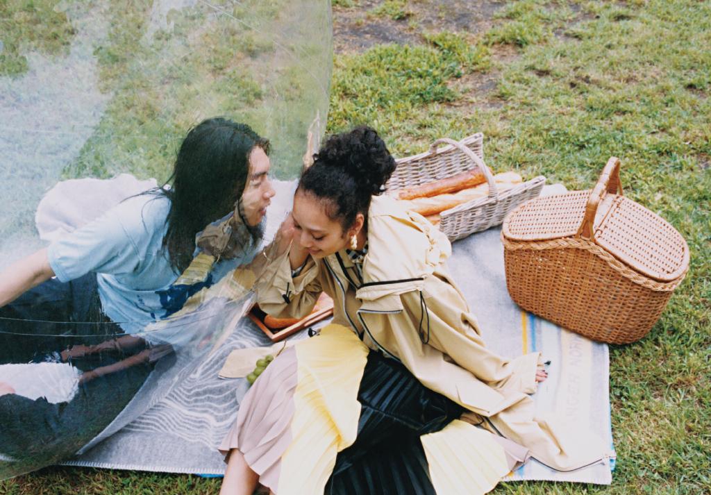 バルーンに響く愛のうた