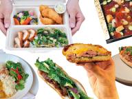 心とおなかを満たす活動を。「レストランの今と未来」