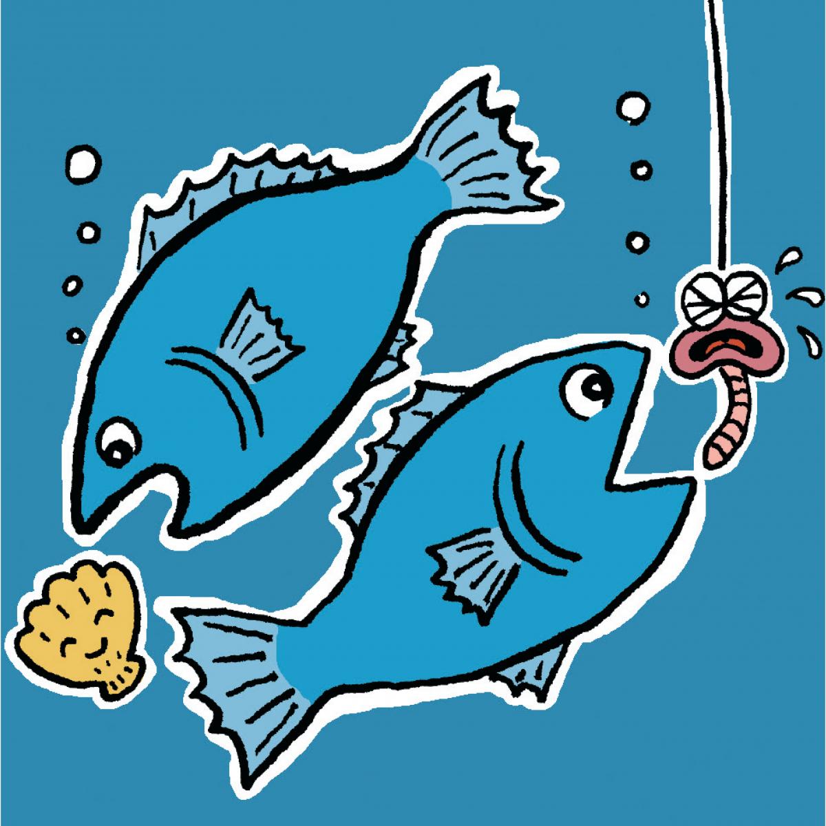 運勢 当たる 魚 今日 座 の