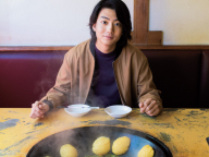 伊藤健太郎と行く、西川口ディープ中華探険