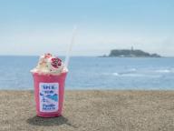 潮風の心地よいカフェでポップアップイベント「海辺のSPUR」を開催