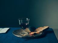 《ワイングラス》甘美な愛をワイングラスに満たして