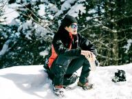 スノーハイキングでも侮るなかれ。雪山が教えてくれること【井之脇海、山と自然を遊びつくす 第2回】