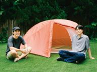 高橋庄太郎さんに聞く、「山のテント泊」【井之脇海と、山の話 第16回】