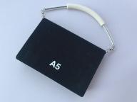 バッグはA5サイズが正解なのかもしれない