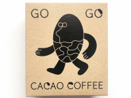CACAO COFFEEに癒される毎日